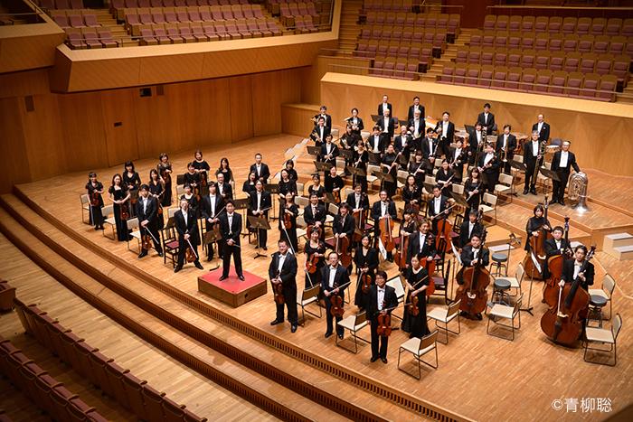 神奈川フィルハーモニー管弦楽団への支援