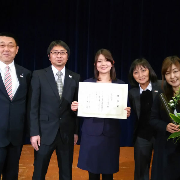 【 介護事業 】神奈川県特定施設研究大会 優秀賞受賞