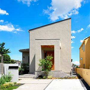 【注文住宅事業】神奈川県・E様邸