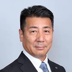工藤建設株式会社 取締役 田崎 功