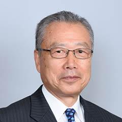 工藤建設株式会社 社外監査役 奥原 章男